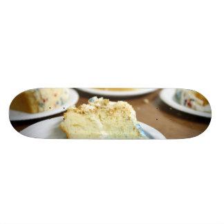 Cake Slices Skateboard Deck