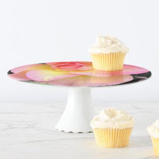 Cake Stand, Tropicana Rose Cake Stand