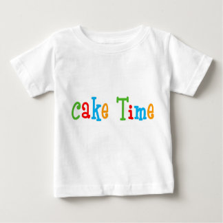 Cake Time- Bday Tee