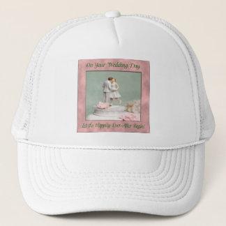 Cake Topper Cap
