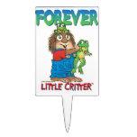 Cake Topper featuring Little Critter