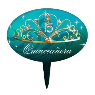Quinceanera Court Damas Chamberlain