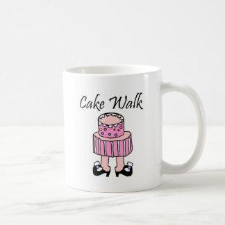 Cake Walk Coffee Mug