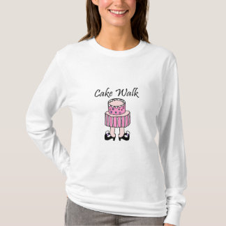 Cake Walk T-Shirt