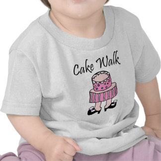 Cake Walk Shirt