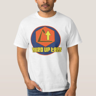 Caked Up Tees