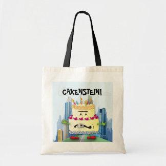 Cakenstein! Bag