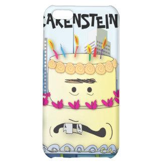 Cakenstein! IPhone Case iPhone 5C Cover
