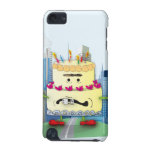 Cakenstein IPod Case iPod Touch (5th Generation) Cover
