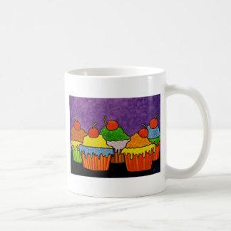 Cakes for Dessert Coffee Mug