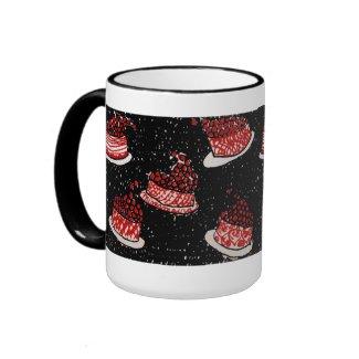 Cakes Galore mug
