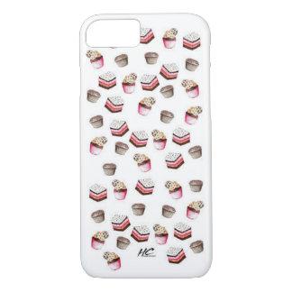 Cakes iPhone 8/7 Case