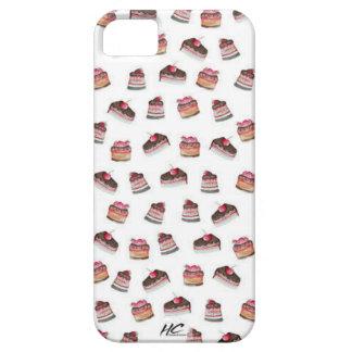 Cakes iPhone SE/5/5s Case