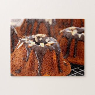 Cakes Jigsaw Puzzles