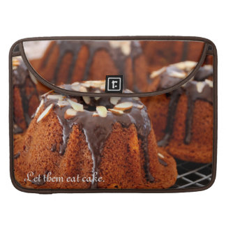 Cakes MacBook Pro Sleeve