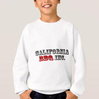Cal BBQ Inc Logo_edited-2.png Sweatshirt