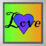 Cal del amor posters