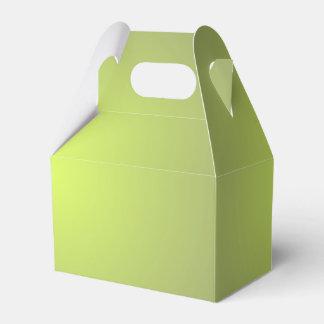 Cal del limón cajas para regalos de boda