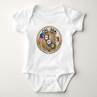 CAL-EDA Logo Babies T-Shirt