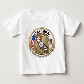 CAL-EDA Logo Infant T-Shirt