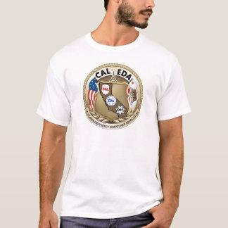CAL-EDA Logo T-Shirt