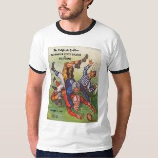 CAL Football Gridiron 1949 Washington Shirt