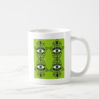 Cal Hamsas Tazas De Café
