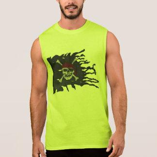 Cal Rogelio alegre Camiseta Sin Mangas