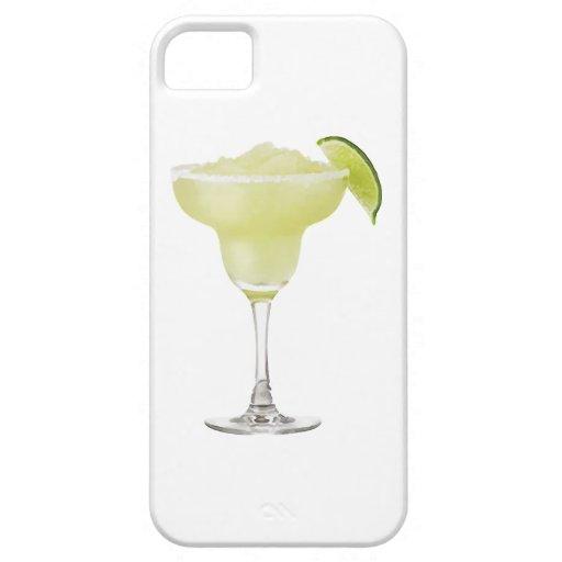 Cal Slushie del Tequila iPhone 5 Case-Mate Funda