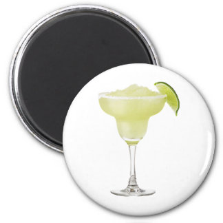 Cal Slushie del Tequila Imán Redondo 5 Cm