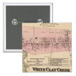 Cala blanca de la arcilla, Newark Pin