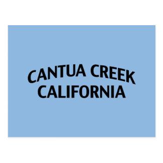 Cala California de Cantua Postales