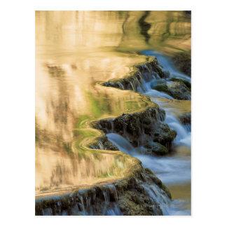 Cala de Havasu, parque nacional del Gran Cañón, Tarjeta Postal