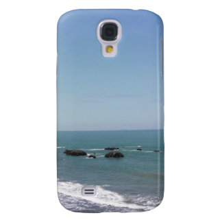 """Cala de Juan "" Funda Para Galaxy S4"