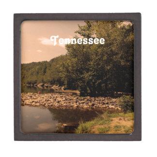 Cala de Tennessee Caja De Regalo De Calidad