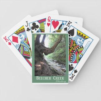 Cala Edinburg de Beecher Baraja Cartas De Poker