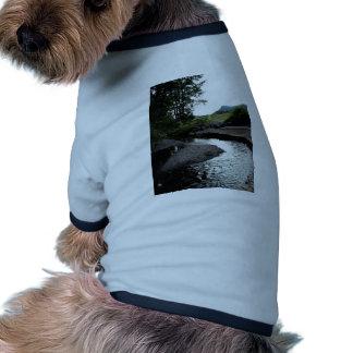 Cala I de la bobina Camisa De Perro