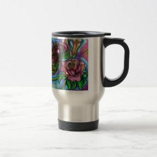 Cala Lillies Tazas De Café