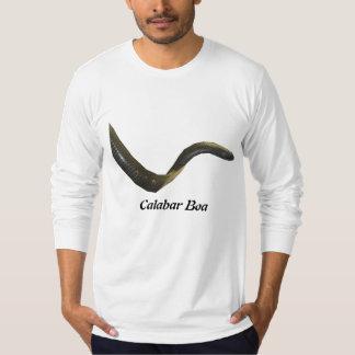 Calabar Boa American Apparel Long Sleeve T-Shirt