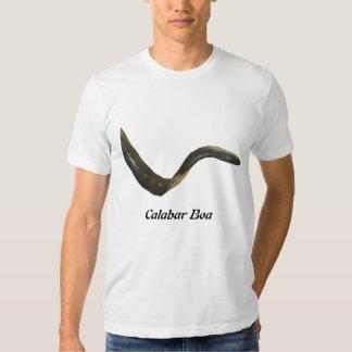 Calabar Boa Basic American Apparel T T-Shirt