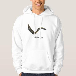 Calabar Boa Basic Hooded Sweatshirt