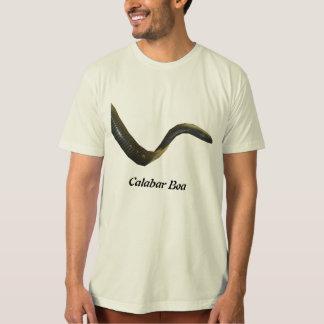 Calabar Boa Organic T-Shirt