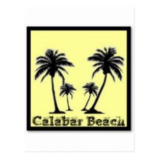 Calabar, Nigeria Postcard
