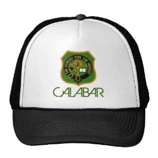 CALABAR Trucker Trucker Hat