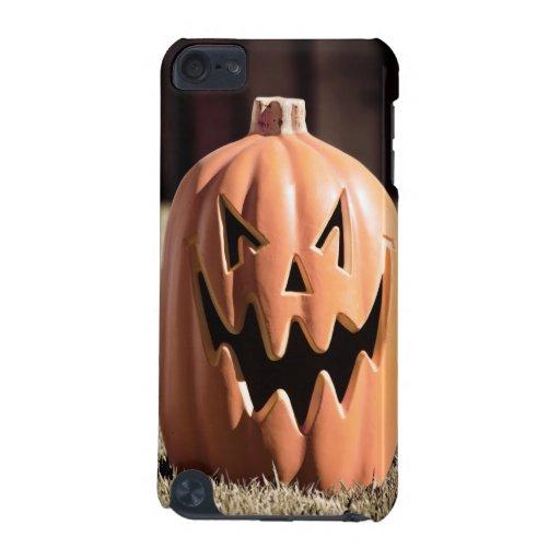"""""""Calabaza de Halloween"""" Funda Para iPod Touch 5G"""