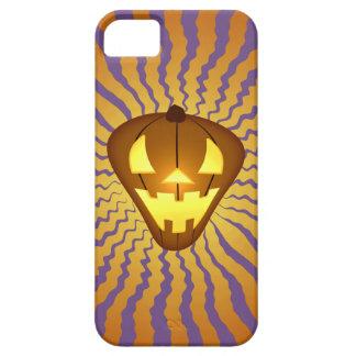 Calabaza de Halloween iPhone 5 Case-Mate Cárcasas