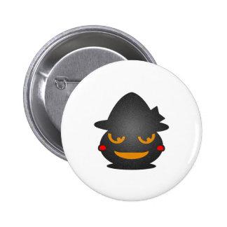 Calabaza de Halloween Pin