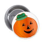 Calabaza de Halloween Pins