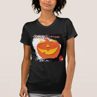 Calabaza de Halloween Camiseta