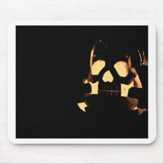 Calabaza de Horrorstuff Halloween Alfombrillas De Ratones
